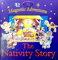 Magnetic Adventures - The Nativity Story (HB)