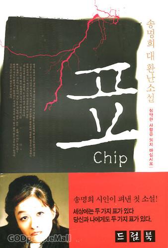 표 - 송명희 대환난소설