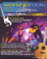 워십밴드 레슨 [Hillsong Edition] [DVD+Songbook+CD]