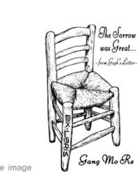 책도장 - 고흐의 의자