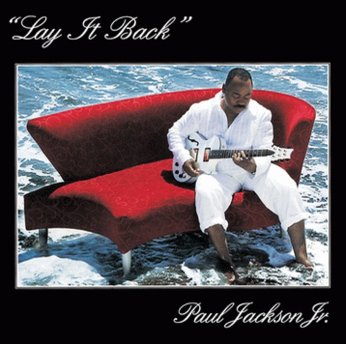 Paul Jackson Jr. (CD)