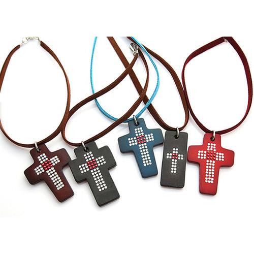 십자가 차걸이 (CH19~CH23)