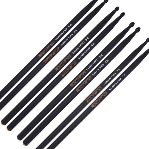 테크라 카본 스틱 - Pairs CARBON PRO Sticks