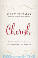 Cherish Study Guide: The One Word That Changes Everything for Your Marriage (HB)