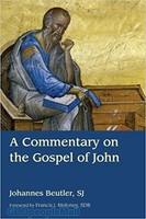Commentary on the Gospel of John, a (HB)