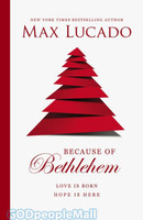 Because of Bethlehem (HB): Love Is Born, Hope Is Here