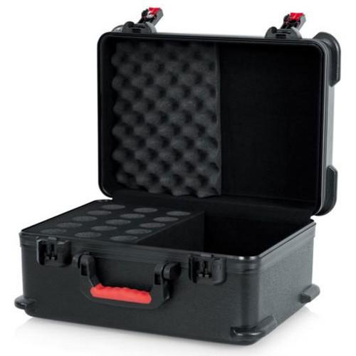 GATOR GTSA-MIC15 마이크 하드케이스
