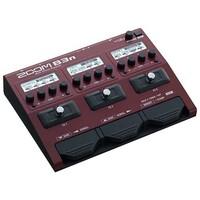 ZOOM B3n 베이스 멀티 이펙터