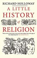 Little History of Religion (Little Histories) (Paperback)