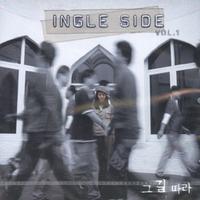 Ingle Side 1집 (CD)