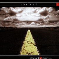 the call (CD)