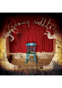 Jeremy Riddle - Full Attention(CD)