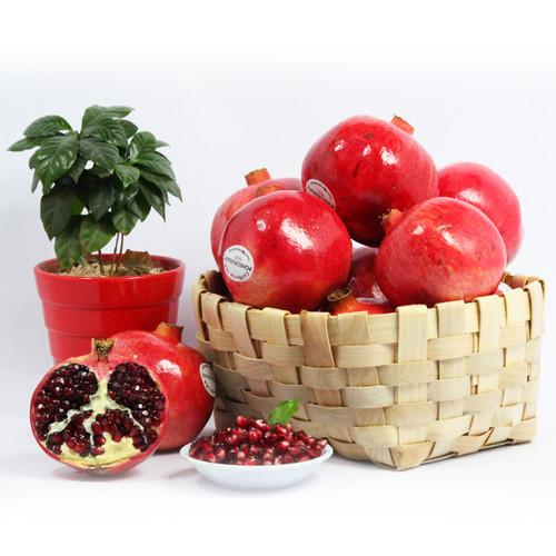 미국산 석류2.5kg(6~7개입)