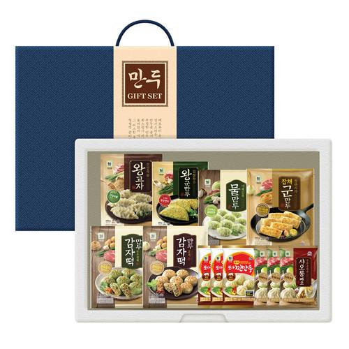 만두 대림선 종합 선물세트