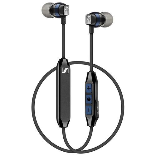 젠하이저 CX 6.00BT 무선 이어폰