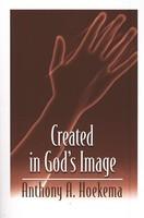 Created in Gods Image - 개혁주의 인간론(후크마) 원서
