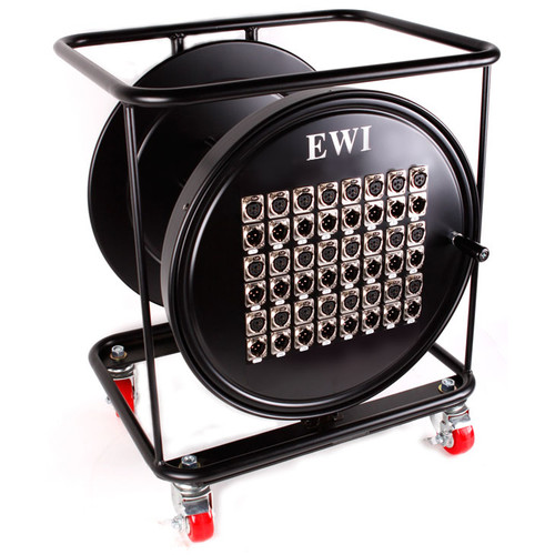 EWI RPMF-24A 멀티 릴 박스