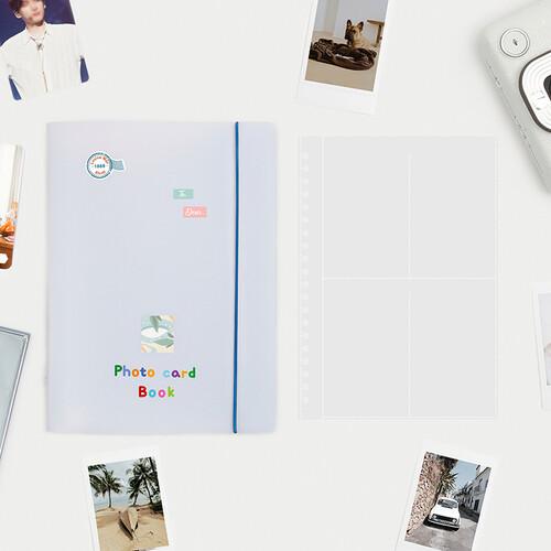 20공 베이직 포토카드북