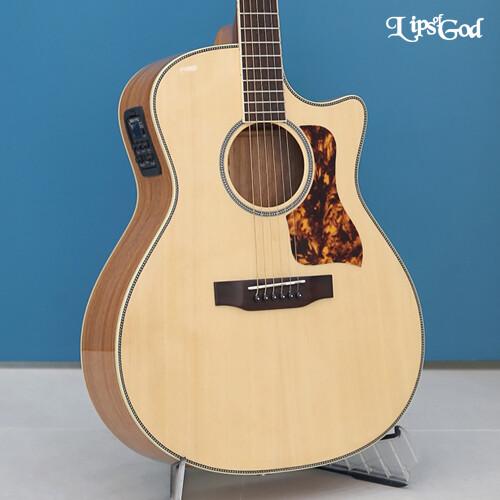 로그 2021 Hebron G3 어쿠스틱 기타