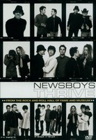 Newsboys - Thrive (수입 DVD)