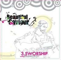 3.5 WORSHIP - Beautiful Saviour (CD)