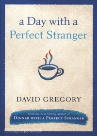 Day with a Perfect Stranger (PB)