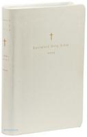 이스트워드 성경전서 소 단본 (색인/PU소재/무지퍼/베이지/NKR62ETHU)