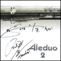 싸인 CD : 알레듀오 2 (CD)