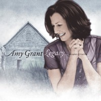 Amy Grant - Legacy Hymns & Faith (CD)