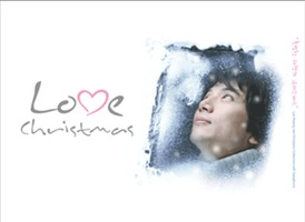 LOVE Christmas (선물용 디지팩 CD) :Lee Kwang Jae