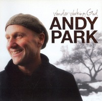 ANDY PARK - Wonder Working God (CD)