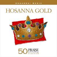 Hosanna Gold (3CD)