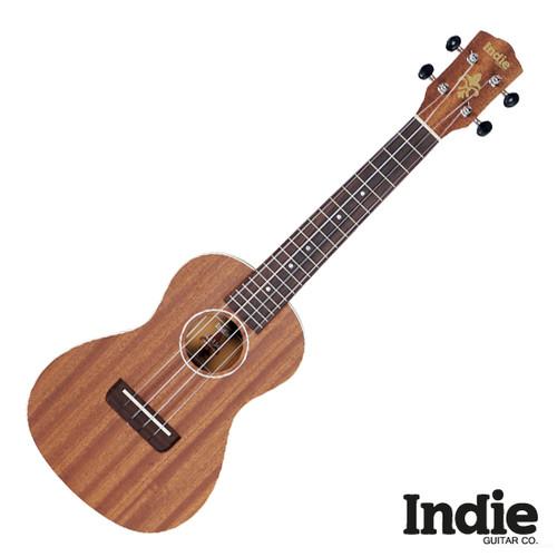 인디 IU-15C OP 콘서트 우쿨렐레