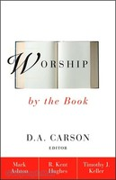 Worship by the Book (PB)