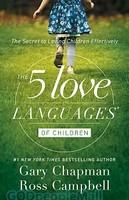 5 Love Languages of Children (PB)