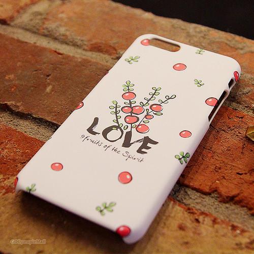 사랑 Love 핸드폰케이스