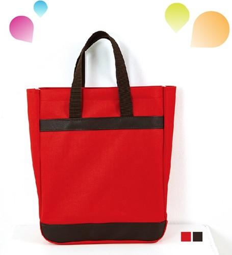 마이제이디가방_JD502_보조 가방 신발주머니(빨강)