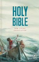 NLT: Childrens Bible (HB)