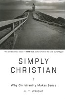 Simply Christian: Why Christianity Makes Sense (HB)