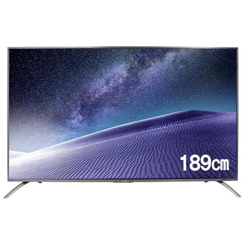 주연전자 75인치 UHD TV JYE-K750U