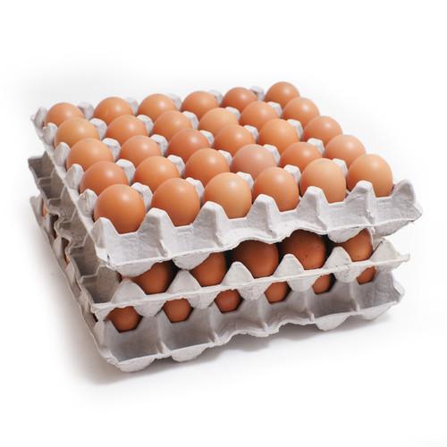 2020 부활절 구운달걀_대란_미포장란(3판-총90알)
