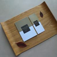 Prism Brown-큐티노트 기도노트 설교노트(성경읽기표 포함)-피터카페