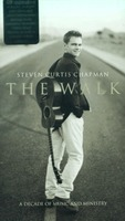 STEVEN CURTIS CHAPMAN : THE WALK(수입VIDEO)