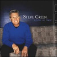 Steve Green - Woven in Time (CD)