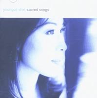 신영옥 - 찬송 (CD)