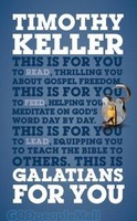 Galatians for You: For Reading, for Feeding, for Leading (For You) (HB) - 갈라디아서 복음을 만나다 원서