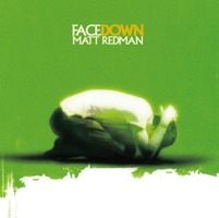 Matt Redman  - FACE DOWN (CD)