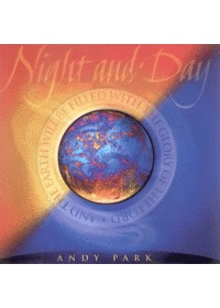 Night and Day - Andy Park (CD)