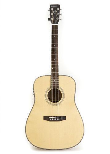 쟈마 Z-D1 어쿠스틱 기타