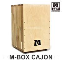 M-BOX 카혼 M-C03